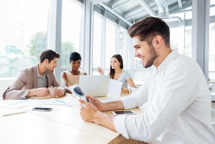 leading digital digitale arbeit