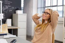 Digitalisierung am Arbeitsplatz – Chancen und Risiken