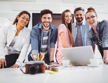 Mitarbeiterorientierte Führung Organisation