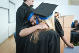 Thema für Bachelorarbeit und Masterarbeit finden