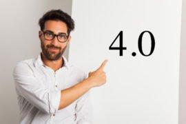 Was bedeutet 4.0