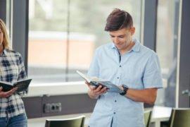 Tipps zur Methode Literaturanalyse