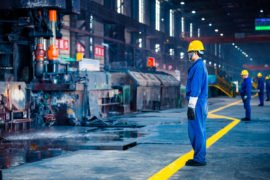 Risiken und Nachteile von Industrie 4.0