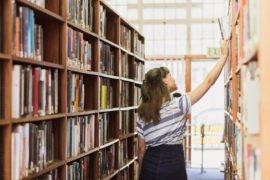 literatur finden abschlussarbeit