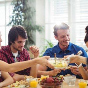 Tipps für die agile Ernährung im Büroalltag