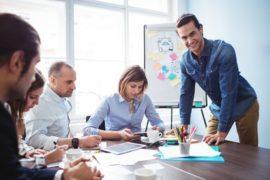 Arbeit 4.0 – die digitale Arbeit der Zukunft?