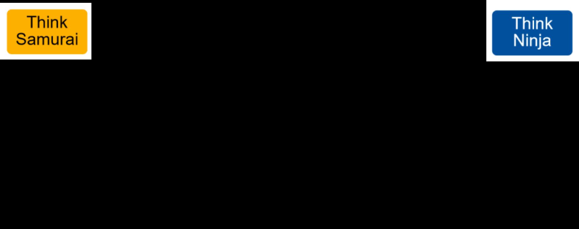 sumarai-ninja