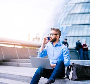 Umfrage zu Digital Leadership – Helfen Sie mit!