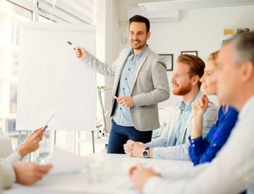 agilität im management