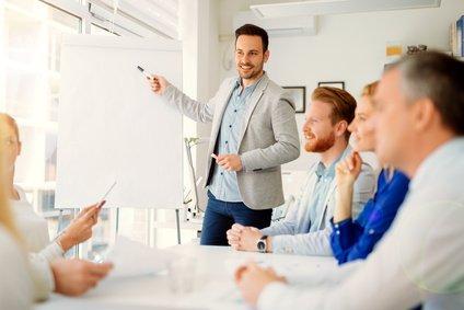 Whitepaper: Agilität im Management von kleinen und mittleren Unternehmen