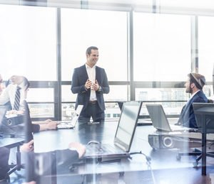 Der Einfluss der digitalen Transformation auf den IT-Mittelstand