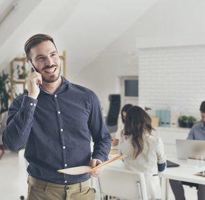 Führung 4.0 – Digitalisierung im Management