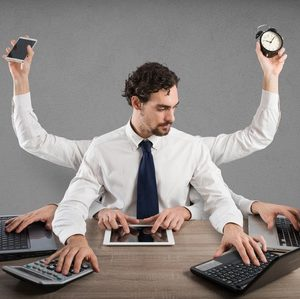 Leadership 4.0 – Führung im digitalen Zeitalter