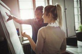Unternehmensberatung digitale Transformation