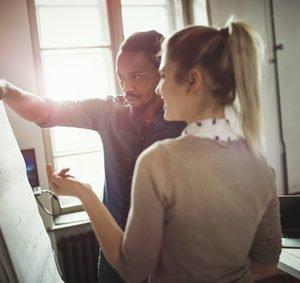Status Quo: Mittelständische IT-Unternehmensberatungen und die digitale Transformation