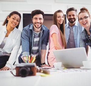 Whitepaper: Praxisbeispiele – mitarbeiterorientierte Führung und Selbstorganisation