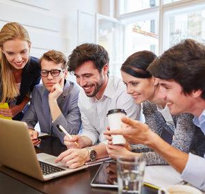 Was ist Arbeit 4.0 – Definition?