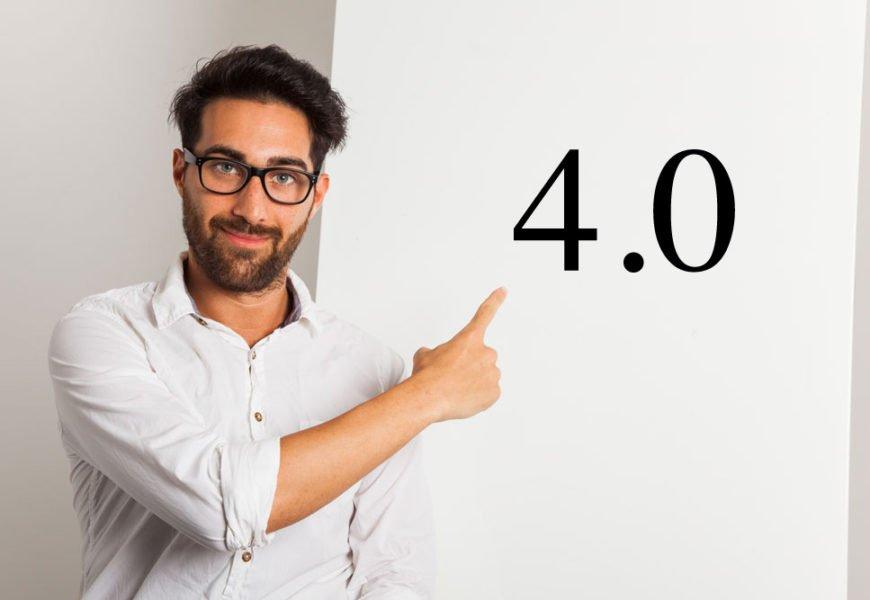 Was bedeutet 4.0 als Endung – Erklärungsversuch