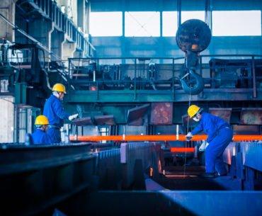 Was ist Industrie 4.0