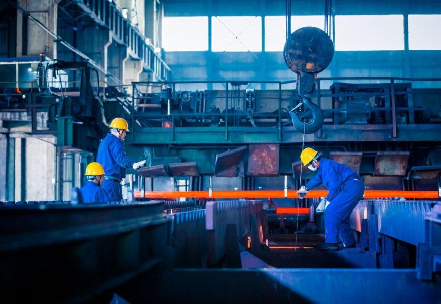 Was ist Industrie 4.0 – Definition?