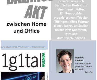 digital agenda lindner