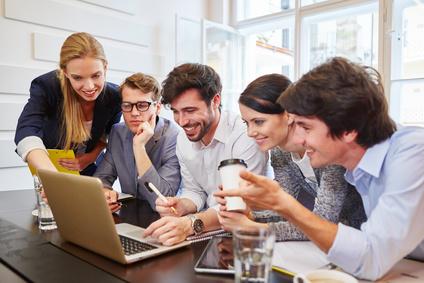 Ziel und Sinn von Agilität – Unterschiede in Konzern und KMU
