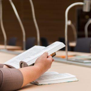 Abschlussarbeit: Lohnt sich ein Lektorat?