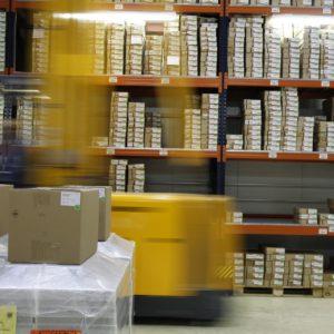 Was bedeutet die Digitalisierung in der Logistikbranche?