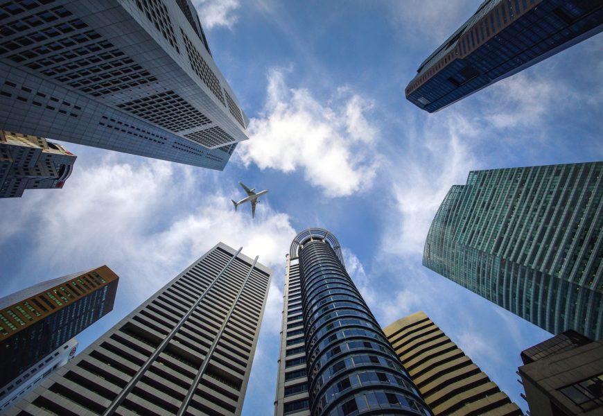 Was bedeutet die Digitalisierung in der Finanzbranche?