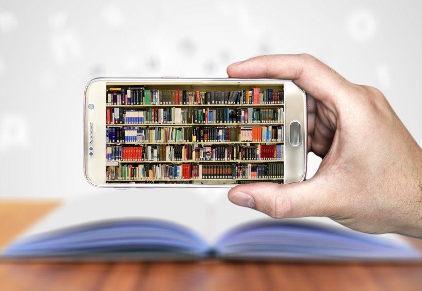 Was bedeutet die Digitalisierung in der Wissensarbeit?