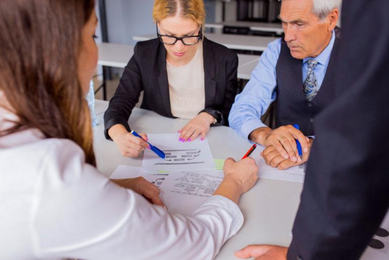 Tipps zur Steuerung von B2B Dienstleistern