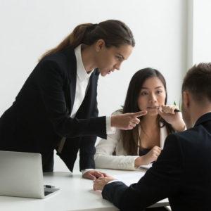 Eskalationen im Unternehmen – eskalieren, aber richtig?!