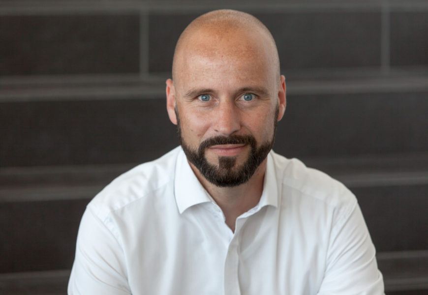 Dialog mit Marcus Raitner zum Thema menschliche Führung
