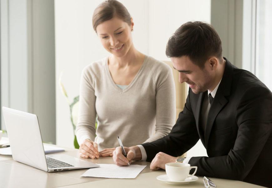 Agilität in Dienstleistungsunternehmen