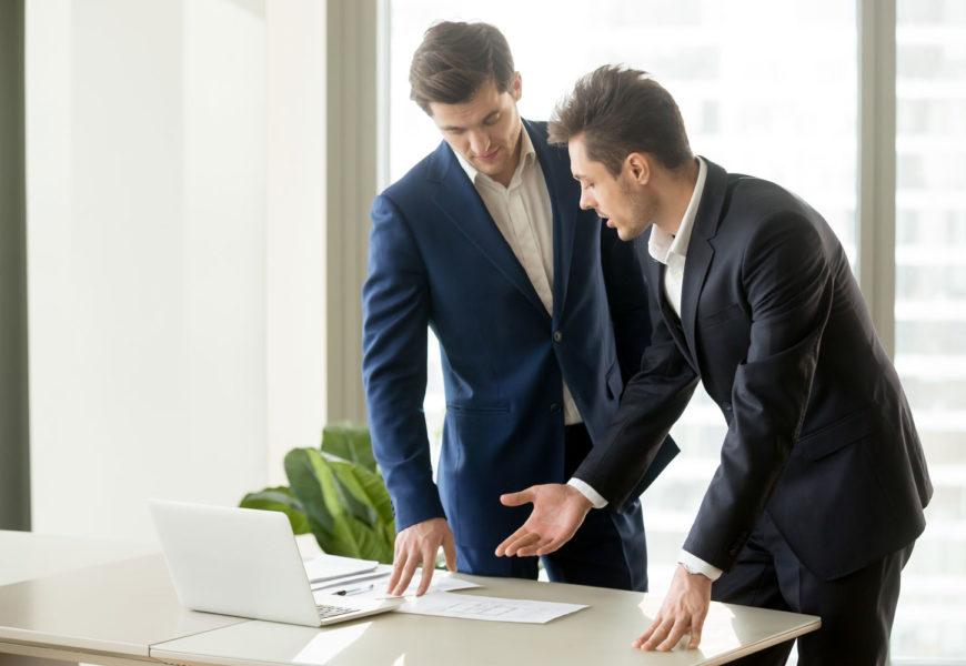 Kann ein Consulting Unternehmen auch intern agil sein?