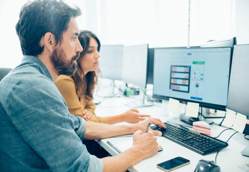 Softwareentwicklung im Zentrum der Verantwortung – Sind wir bald alle Entwickler? #jobcrafting