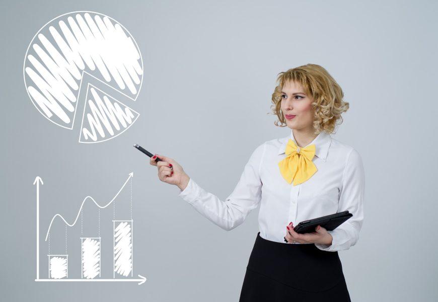 Befindet sich die IT-Branche in einer Rezession?