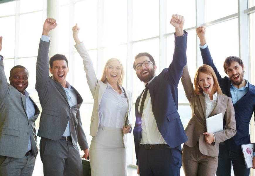 Fachlich weiterkommen: Recruitingevents als Feedbackloop