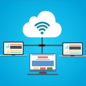 Service Modelle des Cloud Computing
