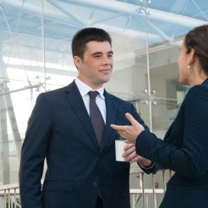 Beförderung oder Gehaltserhöhung: So erzeugen Sie Handlungsdruck