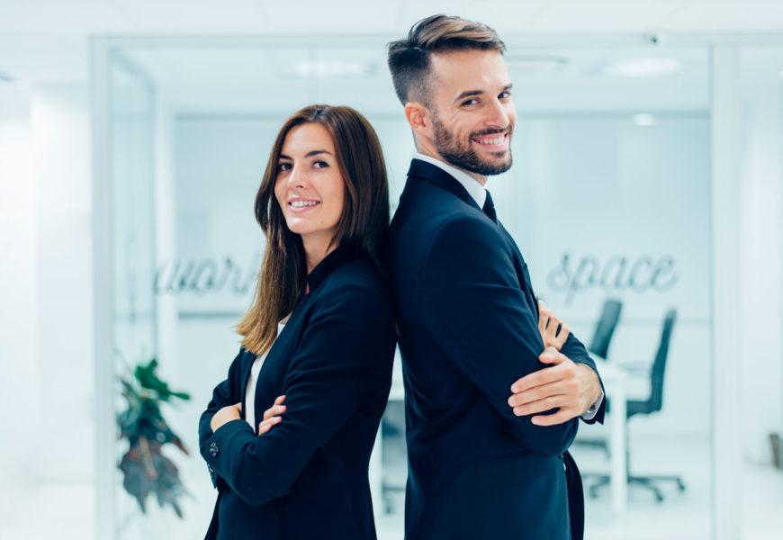 """Weg vom """"Angestellten-Mindset"""": So werden Sie ein Leader!"""