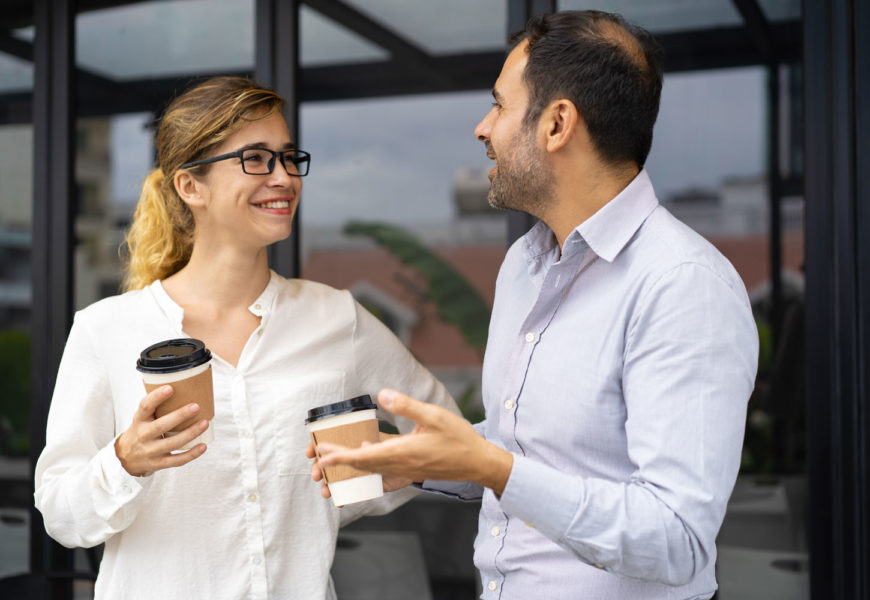 Die Wichtigkeit von Sprache im agilen Management – 7 Handlungsempfehlungen