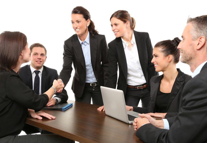 Was ist Recruiting 4.0 und wie sehen moderne Bewerberprozesse genau aus? – Gastartikel