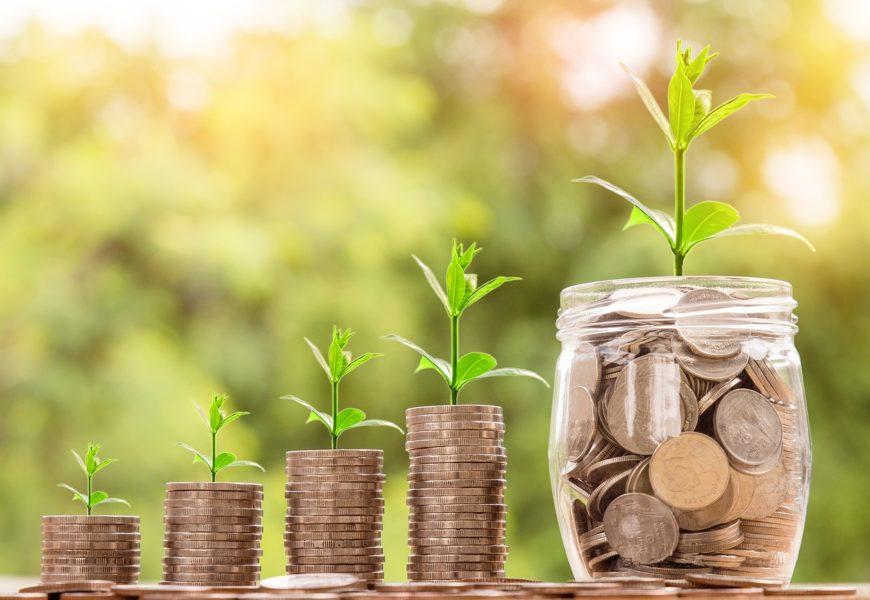 Balance zwischen kurzfristigen und langfristigen Erfolg halten