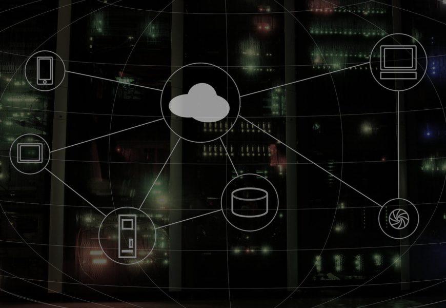 Nutzung von Cloud in der Praxis
