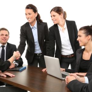 Wie(so) Arbeitgeber ihre Mitarbeiter fördern sollten – Gastartikel