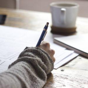 Tipps zum Schreiben guter Texte