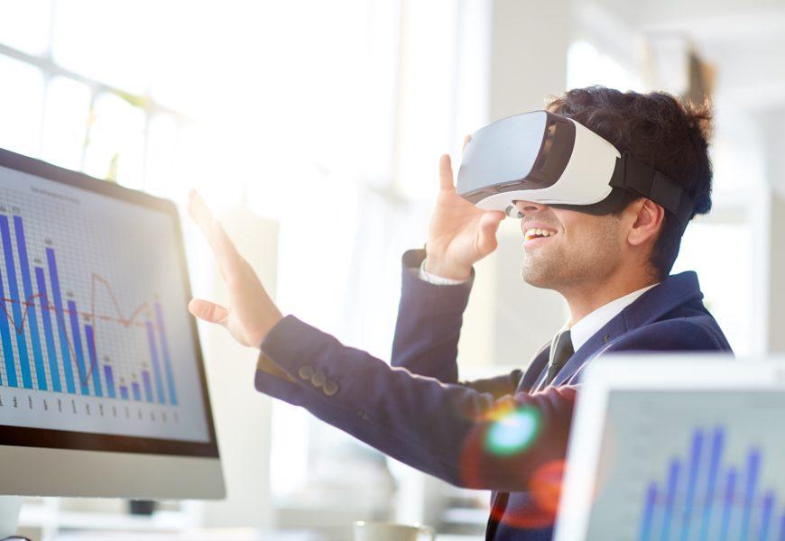 VR-Meetings als Alternative zu Video in Zeiten von Corona