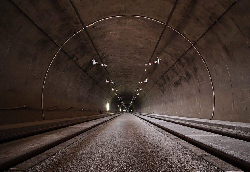 Manager im Tunnelblick: Wechseln Sie nach 5 Jahren