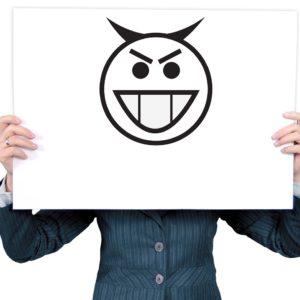 Narzissmus – Die dunkle Triade